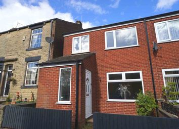 Thumbnail 3 bedroom town house for sale in Wright Street, Horwich, Bolton