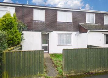 Thumbnail 3 bed terraced house for sale in Lodden Avenue, Berinsfield, Wallingford