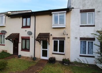 2 bed terraced house to rent in Chercombe Valley Road, Newton Abbot TQ12