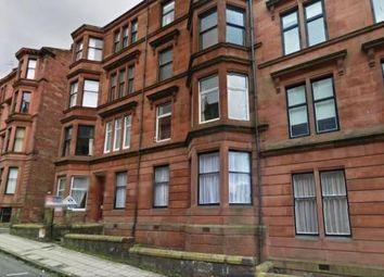 Thumbnail 2 bed flat to rent in Vinicombe Street, Glasgow, Lanarkshire