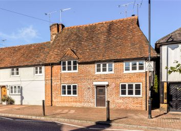 Thumbnail 4 bedroom property for sale in High Street, Brasted, Westerham