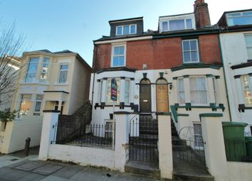 Thumbnail 6 bed semi-detached house for sale in Cottage Grove, Southsea