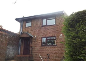 Thumbnail 3 bedroom semi-detached house for sale in Douglas Road, Parkstone, Poole