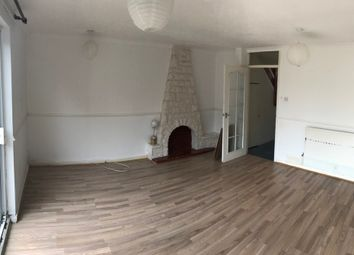 Thumbnail 3 bed terraced house to rent in Kielder Close, Ilford