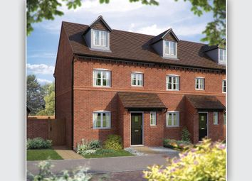 "Thumbnail 3 bedroom property for sale in ""The Tetbury"" at Field View Road, Congleton"