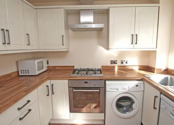 Thumbnail 3 bedroom town house for sale in Southdale Road, Carlton, Nottingham