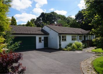Thumbnail 2 bed detached house for sale in The Dell, Whaley Bridge