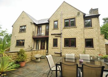 Thumbnail 5 bedroom detached house for sale in Mottram Road, Stalybridge
