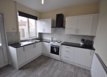 Thumbnail 3 bed semi-detached house to rent in Marlborough Road, Allenton, Derby