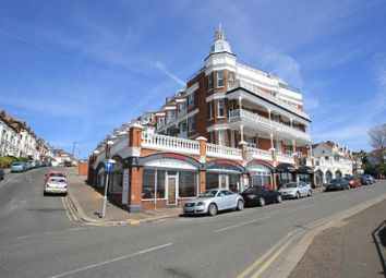 Thumbnail 1 bedroom flat for sale in Palmeira Avenue, Westcliff-On-Sea