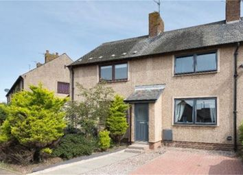 Thumbnail 2 bed terraced house for sale in Condor Crescent, Montrose, Angus