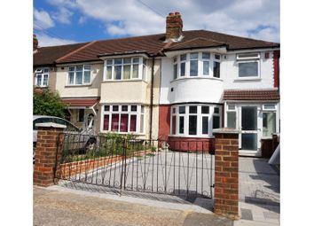 Thumbnail 4 bed semi-detached house to rent in Ash Grove, Hounslow