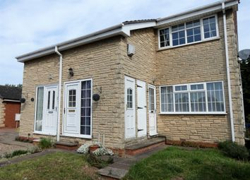 Thumbnail 2 bed flat for sale in Orchard Close, Dunsville, Doncaster