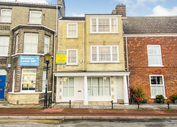 Thumbnail Commercial property for sale in Church Plain, Great Yarmouth
