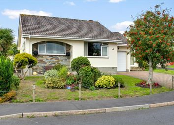 Thumbnail 2 bed detached bungalow for sale in Brahms Way, Barnstaple