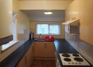 Thumbnail 2 bed terraced house to rent in Carnarvon Street, Netherfield, Nottingham