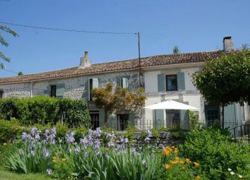 Thumbnail 4 bed property for sale in Saint-Savinien, France