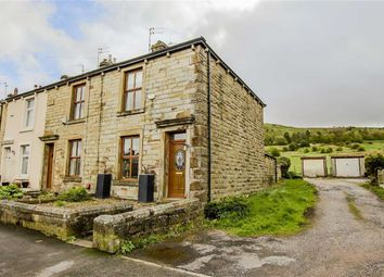 Thumbnail 2 bed end terrace house for sale in Burnley Road, Accrington, Lancashire