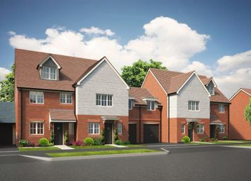 Thumbnail 3 bed semi-detached house for sale in Shopwyke Road, Chichester, West Sussex