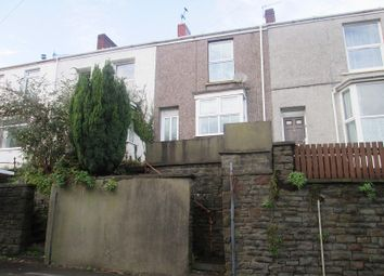 Thumbnail 2 bed terraced house for sale in Terrace Road, Swansea, City And County Of Swansea.