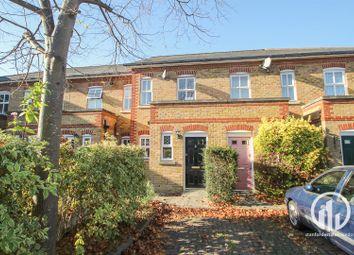 Thumbnail 2 bedroom terraced house for sale in Lullingstone Lane, London