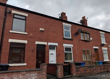 2 bed property to rent in Thornley Lane North, Reddish SK5
