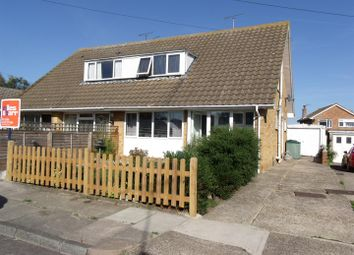 Thumbnail 3 bed property for sale in Sherwood Close, Seasalter, Whitstable