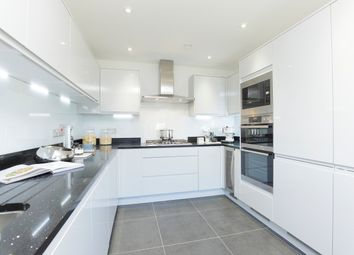 Thumbnail 3 bed terraced house for sale in Arisdale Avenue, South Ockendon, Essex