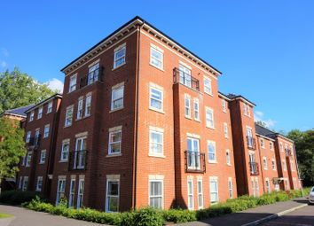 Thumbnail 2 bed flat for sale in Turing Gate, Bletchley
