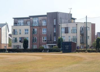 Thumbnail 2 bed flat for sale in Brunswick Place, Totton, Southampton