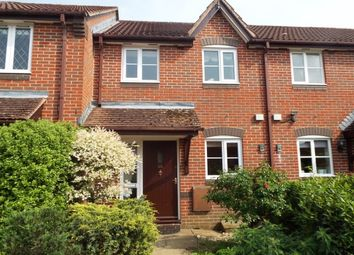Thumbnail 2 bed property to rent in Neville Drive, Romsey