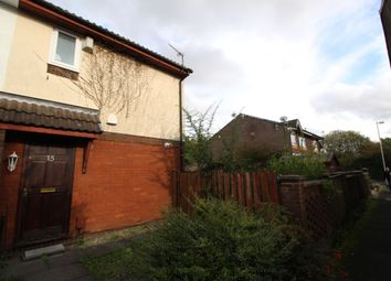 Thumbnail 2 bed terraced house to rent in Newholme Gardens, Worsley, Manchester
