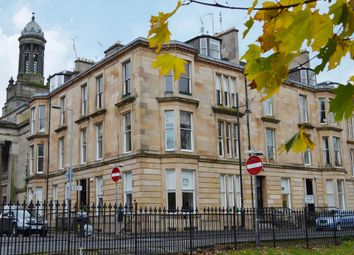 Thumbnail 2 bed flat for sale in 1/2B, 2 Parkgrove Terrace, Kelvingrove