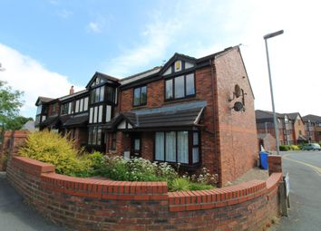 Thumbnail 3 bed end terrace house for sale in Station Road, Poulton-Le-Fylde