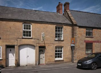 Thumbnail 3 bedroom cottage for sale in High Street, Stoke-Sub-Hamdon