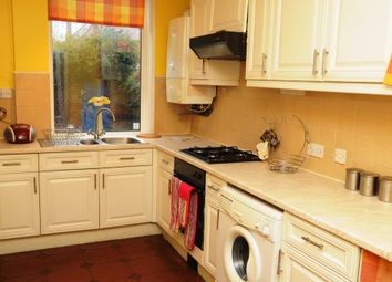 Thumbnail 3 bedroom terraced house to rent in Earlesmere Avenue, Balby, Doncaster