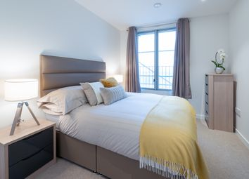 Thumbnail 2 bed flat to rent in Victoria Road, North Acton