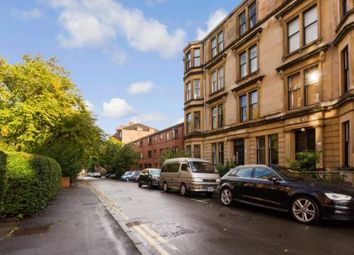 Thumbnail 2 bed flat for sale in Partickhill Road, Partickhill, Glasgow