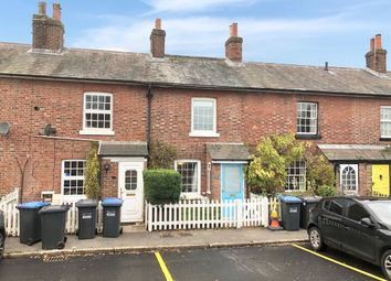 Thumbnail 2 bed terraced house for sale in Stanford Terrace, Station Approach West, Hassocks