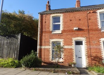 Thumbnail 2 bed end terrace house to rent in Windsor Close, New Ferry, Wirral