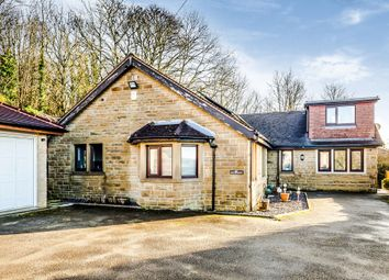 Thumbnail 4 bedroom detached house for sale in Scott Lane, Riddlesden, Keighley