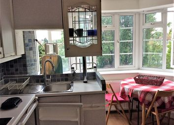 Thumbnail 1 bed flat to rent in Kennyland Court Hendon Way, London