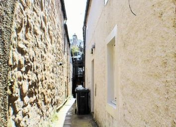 Thumbnail 2 bedroom terraced house for sale in Bonnygate, Cupar, Fife