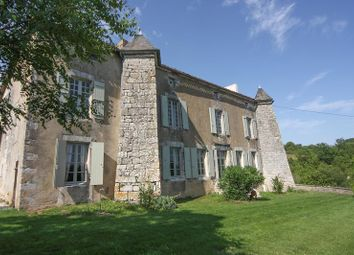 Thumbnail 4 bed property for sale in Mouton, Poitou-Charentes, France