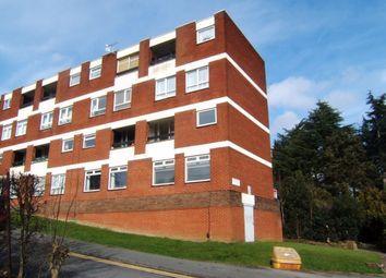 Thumbnail 2 bedroom flat for sale in Bundle Hill, Halesowen, West Midlands