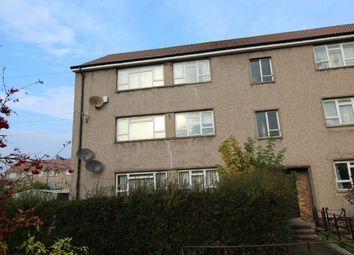 Thumbnail 2 bed flat for sale in Balgarthno Road, Dundee