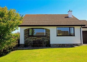 Thumbnail 2 bed detached bungalow to rent in Davids Hill, Georgeham, Braunton