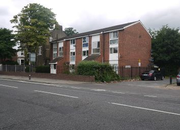 Thumbnail 1 bed flat for sale in Radlett Close, London, Greater London.