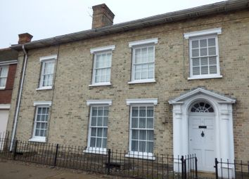 Thumbnail 3 bedroom maisonette to rent in Hall Street, Long Melford, Sudbury
