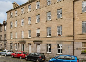 Thumbnail 1 bedroom flat to rent in Cheyne Street, Stockbridge, Edinburgh